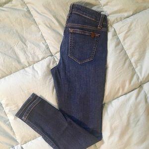 Joe's Jeans Skinny Ankle KATYA